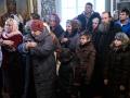 8 января 2017 г., в неделю 29-ю по Пятидесятнице, по Рождестве Христовом, епископ Силуан совершил Литургию в Георгиевском храме города Лысково