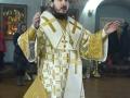 18 февраля 2018 г., в неделю Сыропустную, епископ Силуан совершил литургию в Макарьевском монастыре
