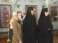 11 марта 2018 г., в неделю 3-ю Великого поста, Крестопоклонную, епископ Силуан совершил литургию в Макарьевском монастыре