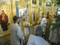6 января 2017 г., в навечерие Рождества Христова, епископ Силуан совершил литургию в Макарьевском монастыре6 января 2018 г., в навечерие Рождества Христова, епископ Силуан совершил литургию в Макарьевском монастыре