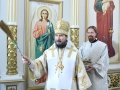 19 января 2017 г., в праздник Крещения Господня, епископ Силуан совершил Литургию во Владимирском соборе города Сергача