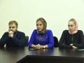 11 ноября 2017 г. епископ Силуан встретился с членами молодежной палаты города Лысково