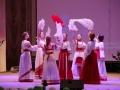 188 июля 2018 г. в Лысковском РДК прошел концерт посвященный Всероссийскому дню семьи, любви и верности