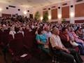 8 июля 2018 г. в Лысковском РДК прошел концерт посвященный Всероссийскому дню семьи, любви и верности