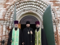 2-128 мая 2018 г. в городе Лысково епископ Силуан совершил панихиду по князю Георгию Грузинскому