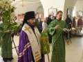 528 мая 2018 г. в городе Лысково епископ Силуан совершил панихиду по князю Георгию Грузинскому