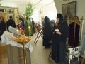 28 мая 2018 г. в городе Лысково епископ Силуан совершил панихиду по князю Георгию Грузинскому