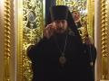 15 декабря 2018 г., в неделю 29-ю по Пятидесятнице, епископ Силуан совершил вечернее богослужение в Георгиевском храме города Лысково