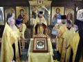 12 июля 2018 года в Лукояновском благочинии молитвенно отметили юбилей клирика