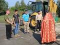 В Лукоянове началось строительство храма в честь святых князей Бориса и Глеба