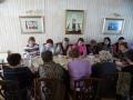 16 февраля 2017 г. в Лукояновском благочинии состоялась встреча священно служителя с учителями ОПК