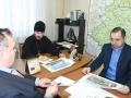 24 декабря 2017 г. в Лукоянове обсудили строительство собора