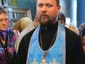 20 июля 2014 г. епископ Силуан совершил всенощное бдение в Казанском храме г. Лысково.