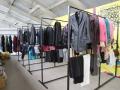 """23 апреля 2014 года, на Светлой седмице, в торговом комплексе """"Богатырь"""" состоялось торжественное открытие павильона  по раздаче нуждающимся необходимых вещей: одежды, обуви и мебели."""