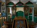 26 июля 2014 г., в неделю 7-ю по Пятидесятнице и день памяти святых отцов шести Вселенских соборов, епископ Силуан совершил всенощное бдение в Троицком храме с. Крутой Майдан.