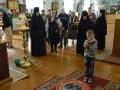 11 сентября 2018 г. епископ Силуан совершил Божественную итургию в Макарьевском монастыре