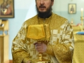 12 сентября 2018 г. епископ Силуан совершил Божественную литургию в Макарьевском монастыре