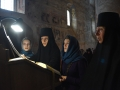 3 сентября 2017 г. епископ Силуан совершил Божественную литургию в Макарьевском монастыре