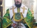 25 июля 2018 г. епископ Силуан совершил Божественную литургию в приделе в честь преподобного Михаила Малеина Троицкого собора Макарьевского Желтоводского монастыря