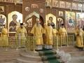 14 сентября 2017 г., в день церковного новолетия, в Макарьевском монастыре состоялось богослужение с участием трех архиереев