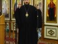 11 сентября 2018 года епископ Силуан совершил вечернее богослужение в Макарьевском монастыре