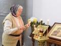 3 декабря 2018 г., в праздник Введения во храм Пресвятой Богородицы, епископ Силуан совершил вечернее богослужение в Макарьевском монастыре