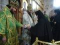 7 августа 2017 г. в Макарьевском монастыре прошли торжества в честь дня памяти преподобного Макария Желтоводского