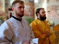 7 июля 2021 г., в праздник Рождества святого Иоанна Предтечи, епископ Силуан совершил литургию и диаконскую хиротонию в Макарьевском монастыре