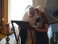 2021 июля 2018 г. епископ Силуан совершил Божественную литургию в Казанском храме села Макарьево Лысковского района