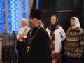 20 июля 2018 г. епископ  Силуан совершил всенощное бдение в Казанском храме села Макарьево Лысковского района