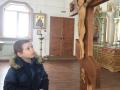 18 февраля 2018 г. в приходе Казанской церкви Первомайска состоялись масленичные гуляния
