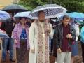 8 июля 2016 г. в городе Сергач состоялся Первый городской молодежный молебен