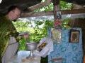 8 июня 2014 г., в праздник Живоначальной Троицы, жители села Столбищи Пильнинского района отпраздновали престольный праздник.