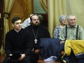 18 ноября 2017 г. епископ Силуан встретился с членами молодежной палаты города Сергача
