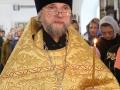 30 августа 2014 г., в неделю 12-ю по Пятидесятнице, епископ Лысковский и Лукояновский Силуан совершил всенощное бдение в храме в честь Пресвятой Живоначальной Троицы в п. Большое Мурашкино.