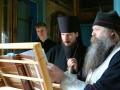 17 мая 2014 г. епископ Лысковский и Лукояновский Силуан посетил единоверческий приход в честь Покрова Пресвятой Богородицы в с. Малое Мурашкино Большемурашкиского района.