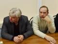 22 апреля 2018 г. епископ Силуан встретился с руководством Большемурашкинского района