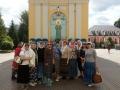 7 июня 2017 г. прихожане Большого Мурашкина поклонились мощам Николая Чудотворца в Москве