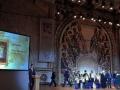 Юная жительница Сергача заняла второе место в ХII Международном конкурсе детского творчества «Красота Божьего мира»