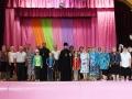 7 июля 2018 г. епископ Силуан встретился с христианами села Наруксово
