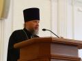 14 июня 2017 г. в Нижегородской духовной семинарии состоялось торжественное вручение дипломов выпускникам