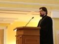 22 декабря 2017 г. в Нижегородской духовной семинарии состоялась конференция «Диалог Церкви и молодежи – будущее православия»