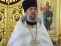 22 мая 2018 г., в день памяти святителя Николая Чудотворца, епископ Силуан совершил литургию в Макарьевском монастыре