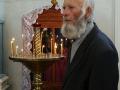 18 мая 2014 г., в неделю 5-ю по Пасхе, о самаряныне, Преосвященный Силуан совершил Божественную литургию в Благовещенском храме с. Николаевка Первомайского района.