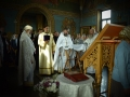 19-22 мая 2018 г. в Лысковской епархии прошел Никольский крестный ход