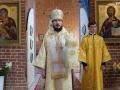 28 июля 2014 г., в день памяти святого равноапостольного великого князя Владимира, епископ Силуан совершил Божественную литургию в храме в честь Владимирской иконы Божией Матери с. Никольское.