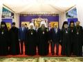 6 декабря 2018 г. епископ Силуан принял участие в открытии XXXII международной православной выставки-ярмарки «Нижегородский край – земля Серафима Саровского»