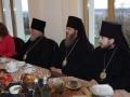 4 ноября 2018 г. губернатор Нижегородской области Глеб Никитин встретился с главами традиционных конфессий региона