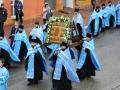 4 ноября 2018 г. епископ Силуан принял участие в праздничном крестном ходе в Нижнем Новгороде