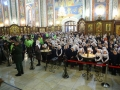 6 декабря 2018 г. епископ Силуан  принял участие во встрече  ковчега с частицей мощей святого праведного Феодора Ушакова в Нижнем Новгороде